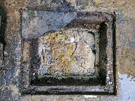 Cater Oils_drain