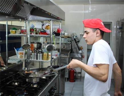 Restaurant Cooking Oil Supplies